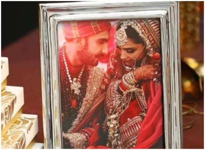 Deepika and ranveer - India TV