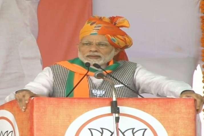 पीएम मोदी ने राहुल...- India TV