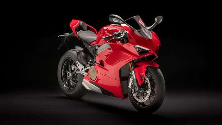 ducati motorcycle- India TV Paisa