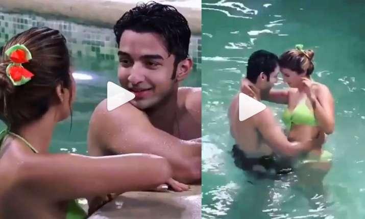 जसलीन मथारू- India TV