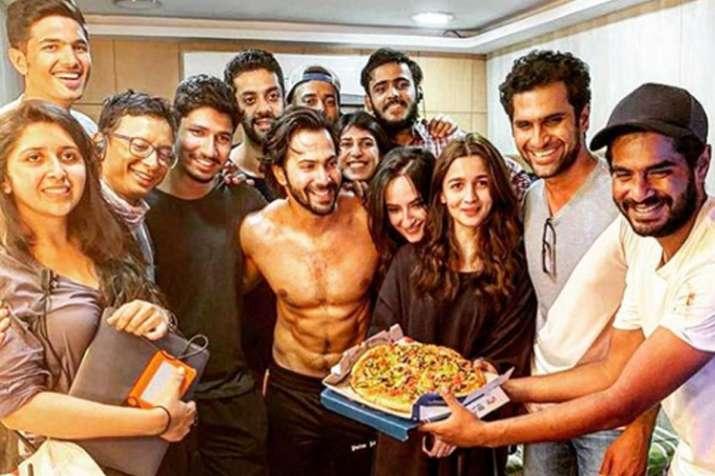 कलंक फिल्म सेट- India TV Hindi