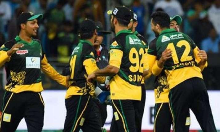 पीसीबी ने पीएसएल फ्रेंचाइजी मुल्तान सुल्तांस से करार खत्म किया - India TV Hindi