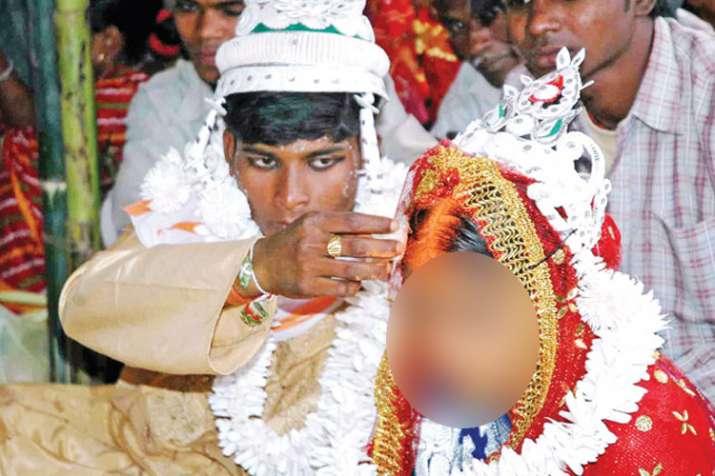 राजस्थान: बाल विवाह की शिकार लड़की की शादी 12 साल बाद रद्द- India TV