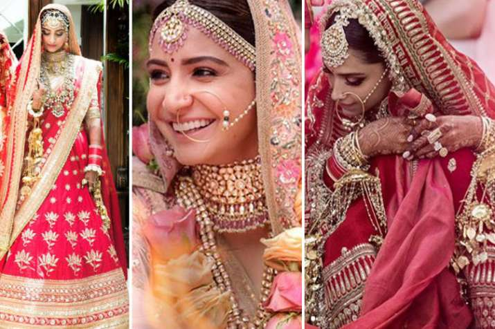 Deepveer Wedding- India TV