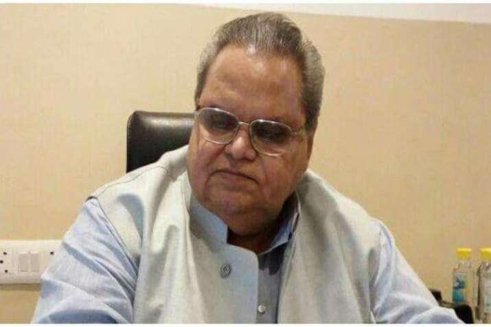 Satyapal Malik file Picture- India TV Hindi