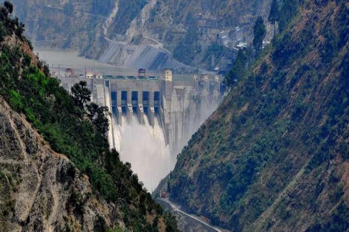 sindhu river, india pakistan- India TV