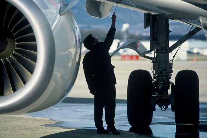 Aircraft Engineer- India TV Paisa