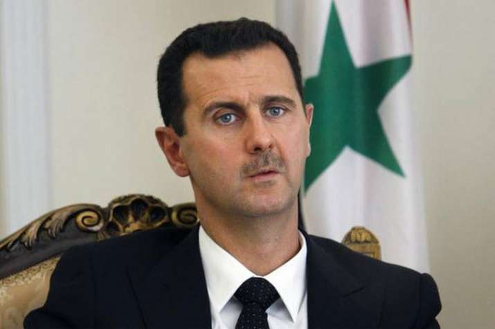 United States says no longer seeking to topple Syria's Al Assad | AP File- India TV Hindi