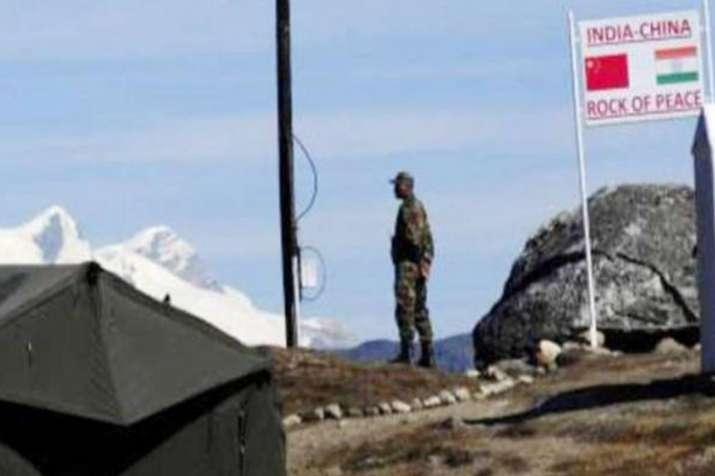 डोकलाम गतिरोध के बाद एसएसबी ने सिक्किम, अरुणाचल में बढ़ाई सुरक्षा- India TV Hindi