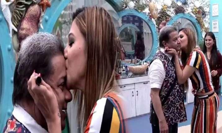 Jasleen-Anup- India TV