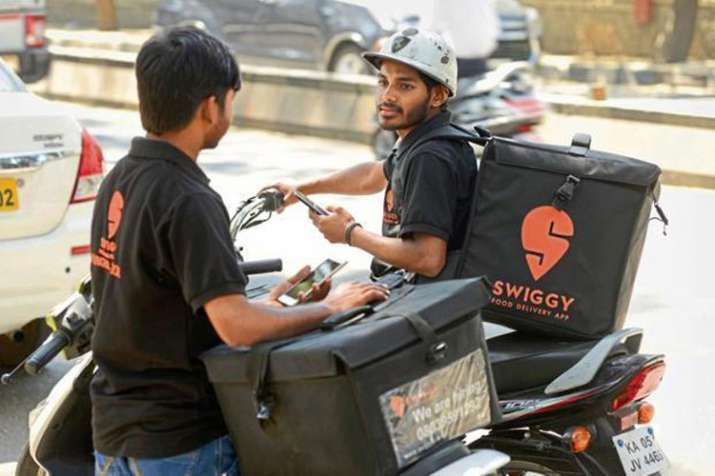 swiggy announce job cut- India TV Paisa