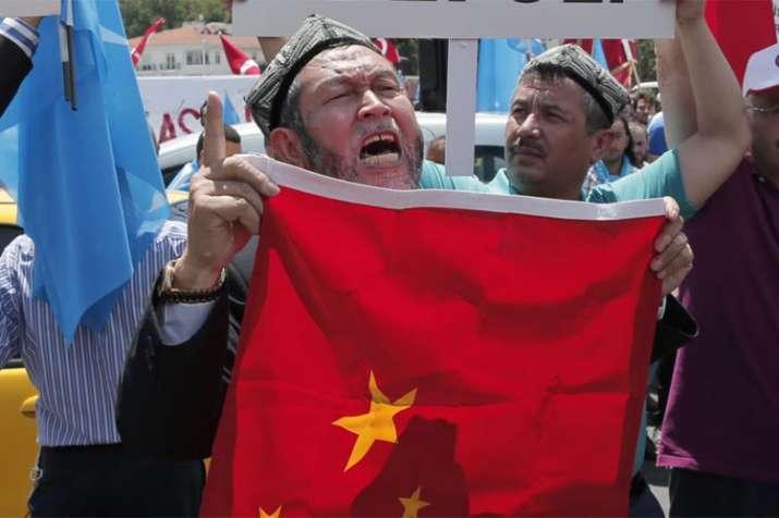 Campaign of repression in Xinjiang most severe human rights crisis in China, says United States | AP- India TV Hindi