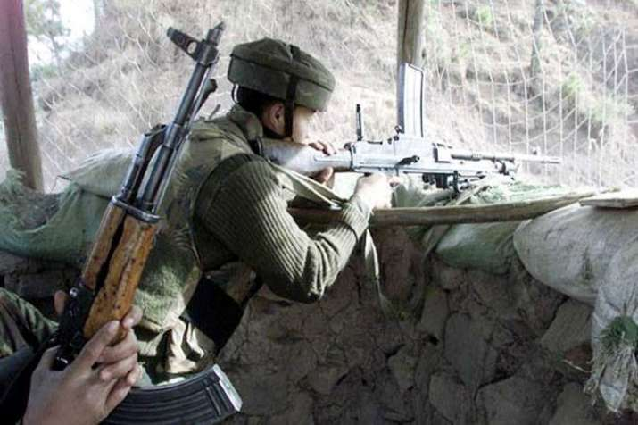 Pakistan Ceasefire- India TV
