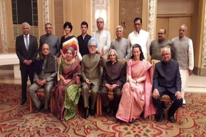 accidental Prime Ministe- India TV Hindi
