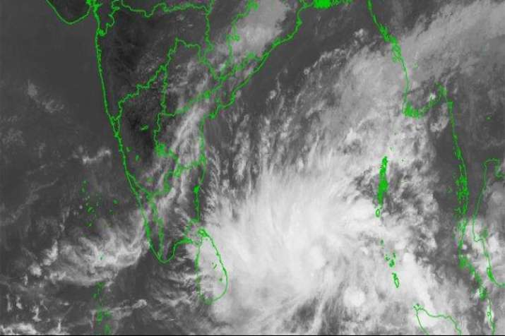 cyclone phethai- India TV