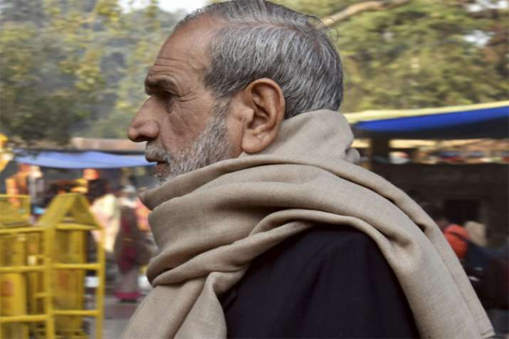 sajjan kumar- India TV