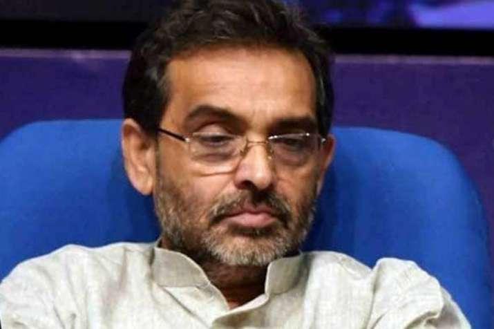 कुशवाहा के लिए कांग्रेस ने कहा, महागठबंधन में मुख्यमंत्री की 'वैकेंसी' नहीं- India TV Hindi