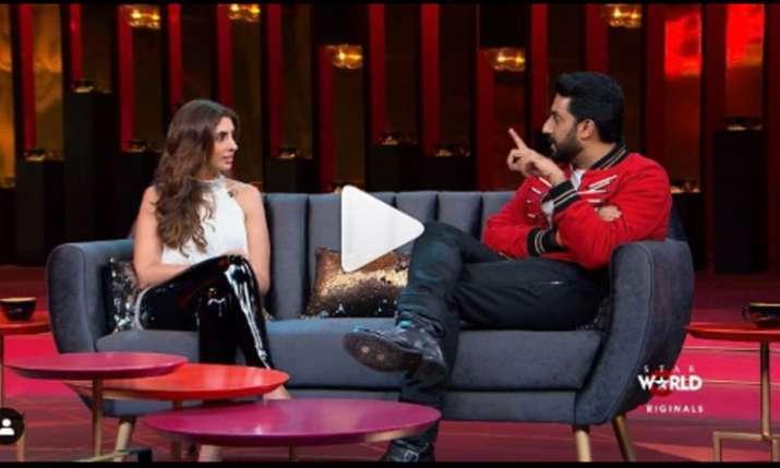 Koffee With Karan- India TV