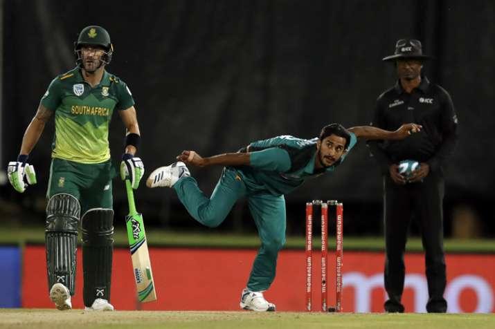 न्यूलैंड्स वनडे: आखिरी वनडे में पाकिस्तान को हराकर दक्षिण अफ्रीका ने 3-2 से जीती सीरीज- India TV