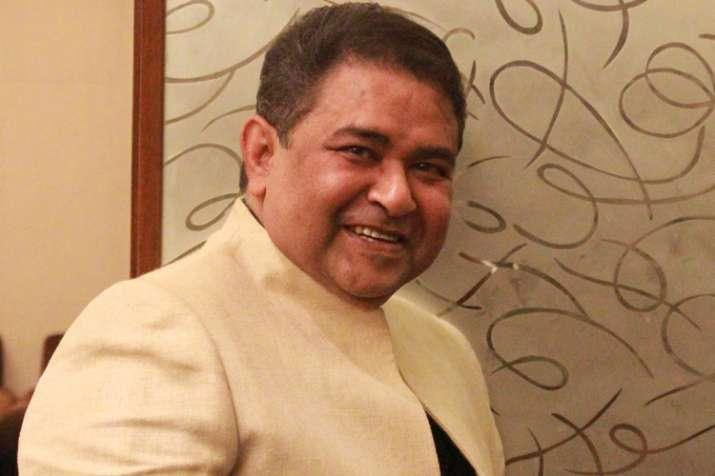 Sasural Simar Ka actor Ashiesh Roy hospitalised after paralysis attack - India TV