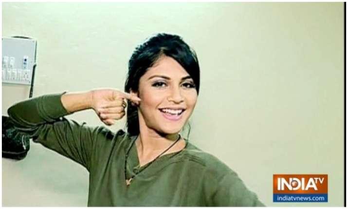 Tv stars dance on sapna choudhary's song- India TV