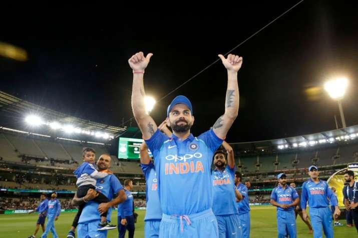 ऑस्ट्रेलिया में हुई 'हूटिंग' को लेकर पहली बार बोले कप्तान कोहली, दिया ये बड़ा बयान- India TV Hindi