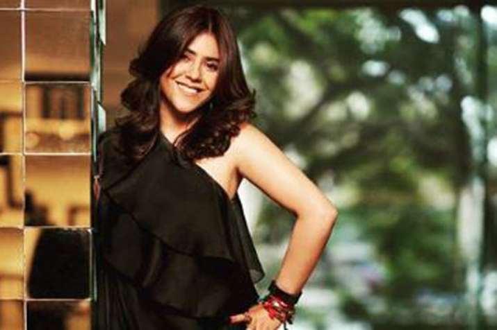 Ekta Kapoor welcomes baby boy through Surrogacy- India TV