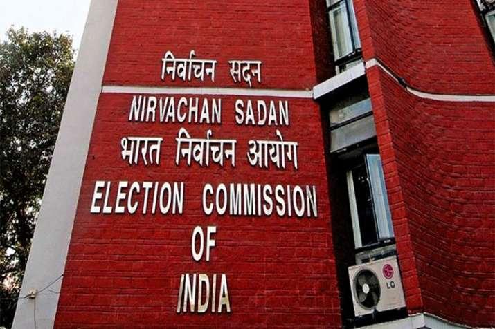 Election Commission notification regarding Loksabha election and elections in 4 States- India TV Hindi