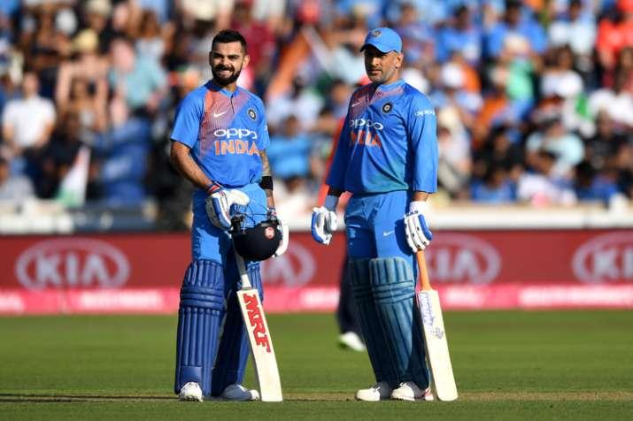 सचिन या धोनी नहीं बल्कि ये भारतीय क्रिकेटर है पाकिस्तान में सबसे ज्यादा पॉपुलर, इस दिग्गज का खुलासा- India TV
