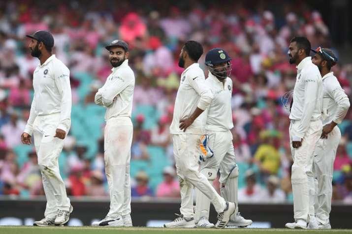 सिडनी टेस्ट : बारिश के कारण मैच में देरी, लिया गया लंच ब्रेक- India TV