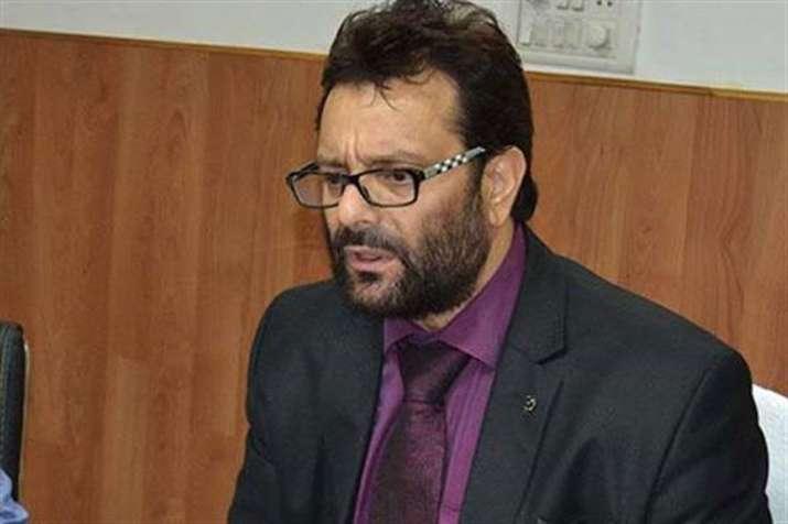 Javed Mustafa Mir- India TV