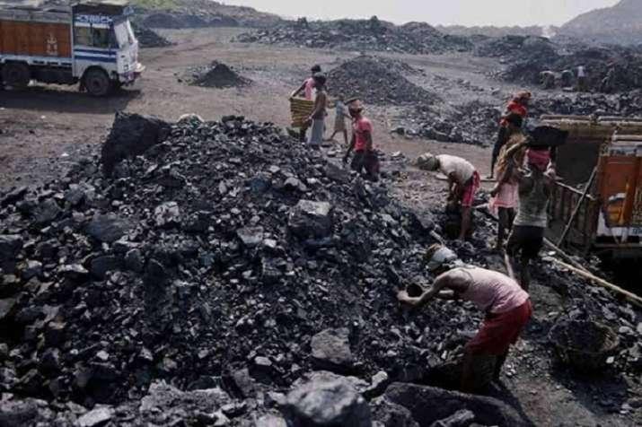 coal project- India TV Hindi