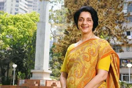 Meera Sanyal- India TV
