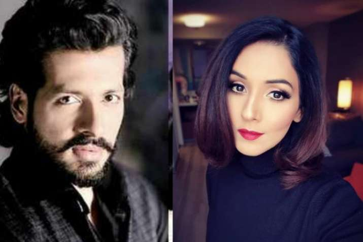 Nihar Pandya, Neeti Mohan to get married on valentines day- India TV Hindi