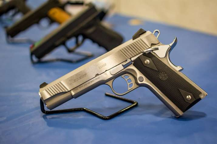 Bihar Police busts five mini gun making factories in Munger | Pixabay Representational- India TV Hindi