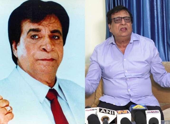 kader khan- India TV