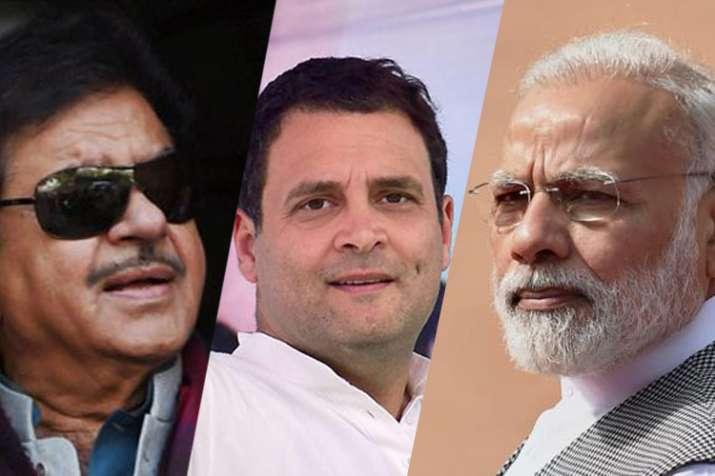 BJP के असंतुष्ट नेता...- India TV Hindi