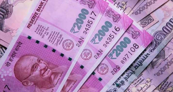 Rs2000 Bnak Notes- India TV Paisa