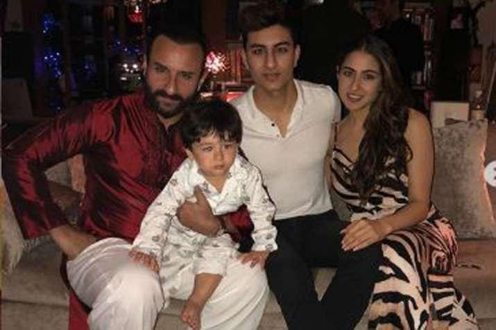 Sara Ali Khan wants to work with dad Saif Ali Khan- India TV