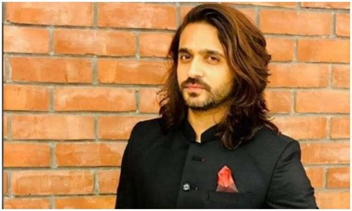 Ashish Sharma- India TV