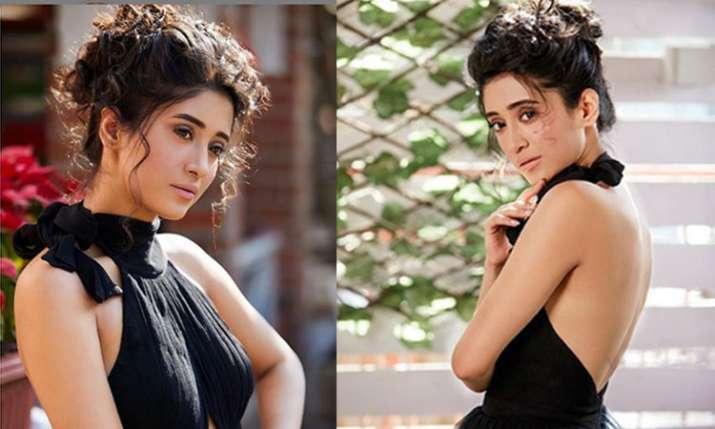 Shivangi Joshi- India TV