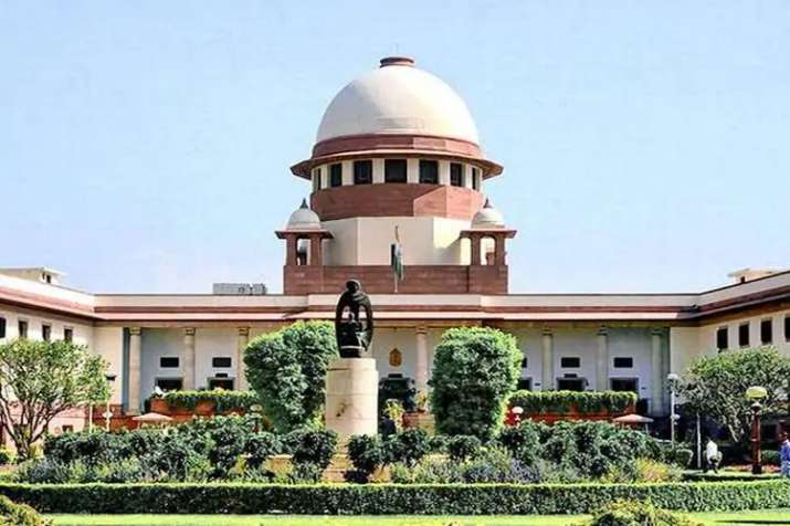 Constitution Amendment Challenged In SC As Violating Basic Structure- India TV Hindi