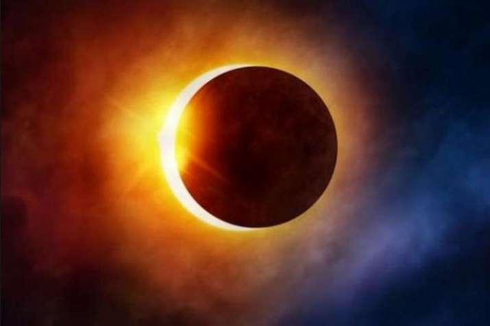 Surya Grahan 2019 solar eclipse - India TV