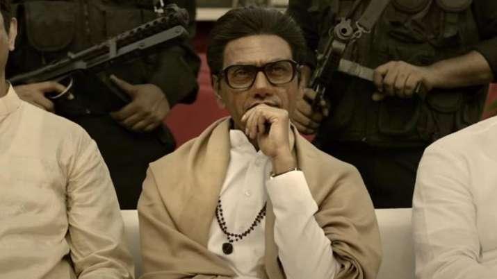 ठाकरे- India TV