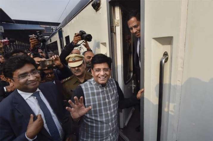 Train18- India TV