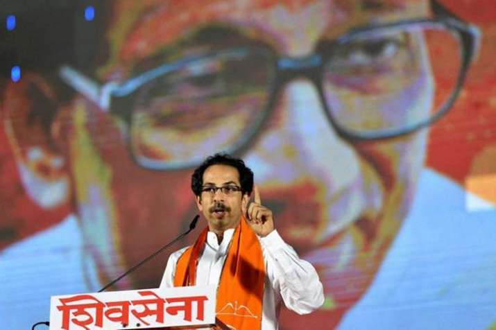 Hindus would have had to offer namaz if Bal Thackeray was not there, says Shiv Sena- India TV