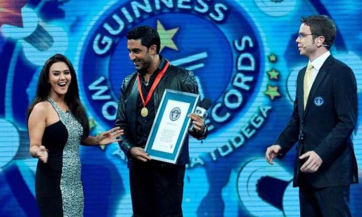 अभिषेक बच्चन- India TV