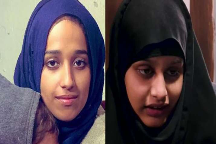 Alabama Woman Hoda Muthana Who Joined ISIS Can't Return Home says US- India TV Hindi