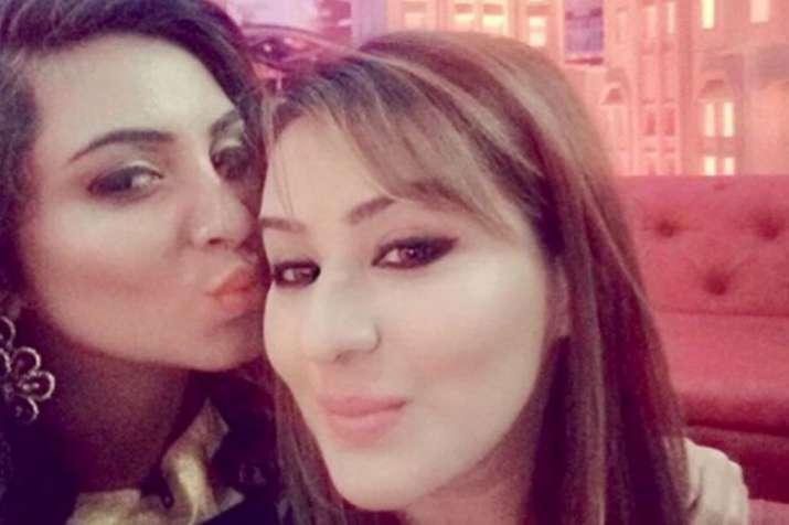 After Shilpa Shinde Arshi Khan may join politics- India TV Hindi