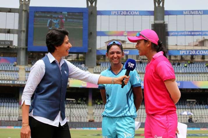 प्लेऑफ के दौरान हो सकते हैं महिला आईपीएल प्रदर्शनी मैच: बीसीसीआई अधिकारी - India TV
